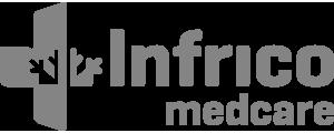 infrico-medcare logo